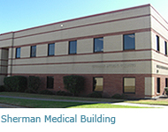 Sherman Medical Building